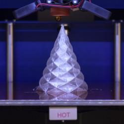 3D nyomtatás bemutató délután