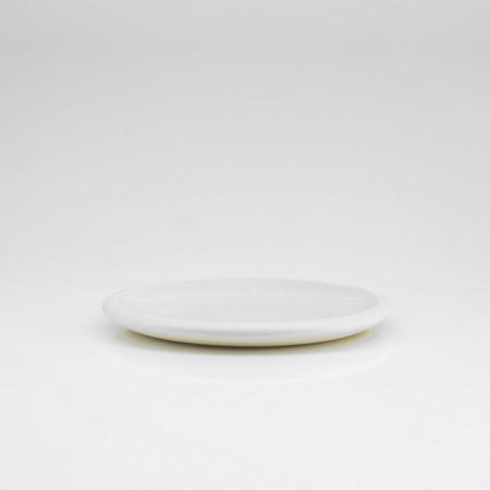 Desszertes tányér óceán zöld