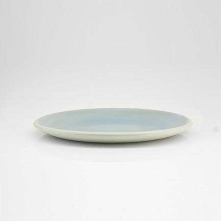Nagy tányér óceán zöld